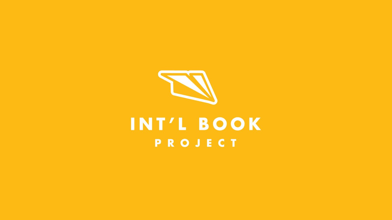 International Book Project
