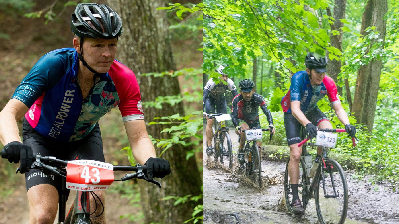 You're Doing Everything Wrong and Other Lessons from Amateur Bicycle Racing